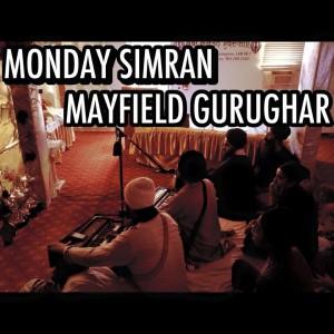 MondaySimran